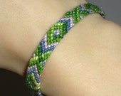 XOXO Friendship Bracelet