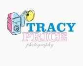 Professional One of a Kind LOGO - Premade - Will NEVER be resold