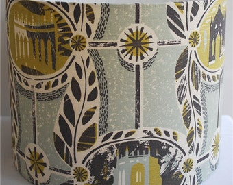 Painswick Drum Lampshade