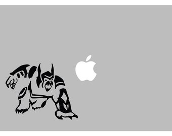 League of Legends - VOLIBEAR the Thunder's Roar decal: For Laptop, Car etc..