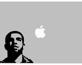 Drake - Thank Me Later decal: For Laptop, Car etc..