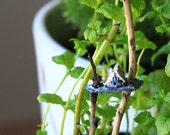 Tree House Twig - perfect for houseplants or terrariums