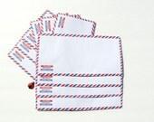 70 Air Mail Envelopes