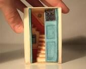 Cajita Casa / Small box house
