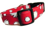 THE LORAX Collar - Available in All Sizes