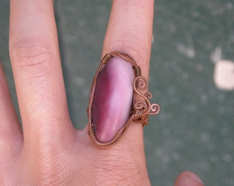 Eye of the Wench ring