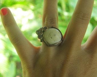 Tidepool ring