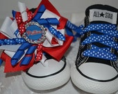 Phillies Boutique Shoe Bows/Laces