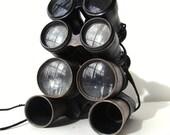 Binoculars - VINTAGE - Instant Collection-Home Decor