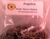 Angelica- Magical Dried Protective Herb