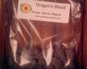 Dragon's Blood- Dried Herbal Power Resin