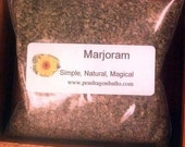 Marjoram- Dried Happiness Herb