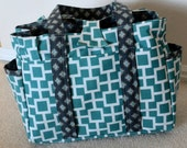 SALE Ultimate Diaper bag READY to SHIP
