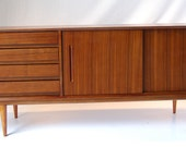 Beautiful new Mid Century Danish Style Sideboard