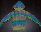 Children's Tie-Dye Hoodie