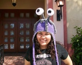 Boo Hat from Monsters Inc