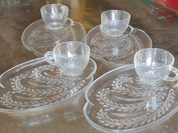 Items similar to federal glass co piece hospitality