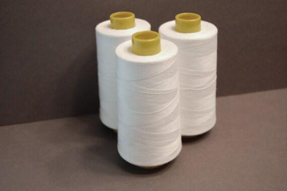 White Cone Thread