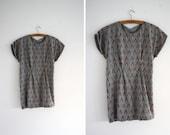 Shirt - grey/rust(fox) - little forest