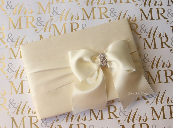 Wedding Guest Book. Sign in Book