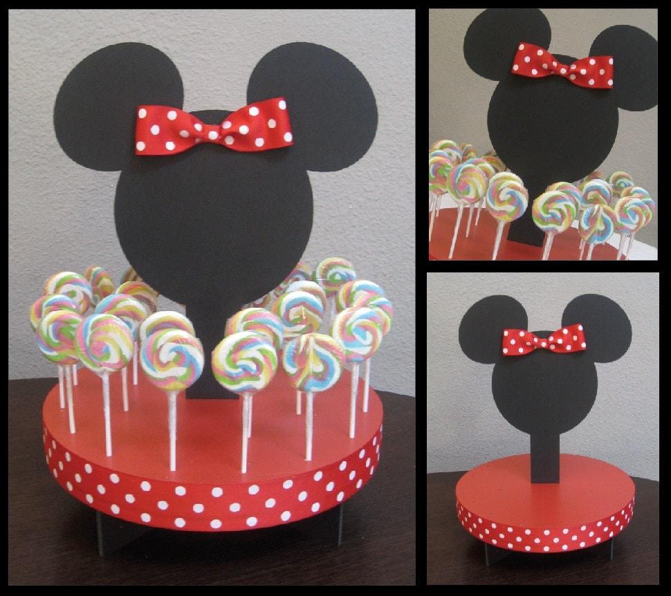 Minnie Mouse Cake Decorations Michaels