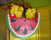 Whimsical Watermelon