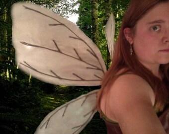 Light Up Faery Wings
