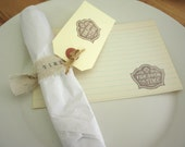 Add Gift Wrap and Note - Wrap your order with A Touch of Vintage Love - ADD ON