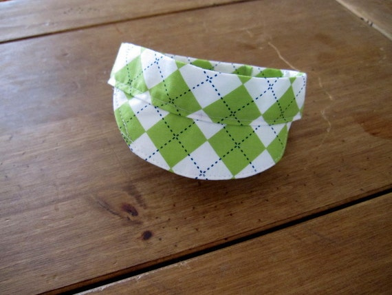 Newborn Visor - Made to Order