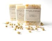 Handmade Vegan Soap Set - 100 % Natural - GIft Soap Set