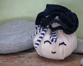Wonton Boyfriend crinkle softie soft toy for babies, kids and grandmas