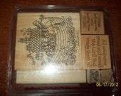 Noah & Co. Stampin Up stamp set