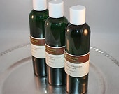 Shampoo Honey Patchouli - 8 oz Ultra Moisturizing