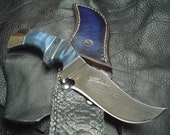 Coyote Hunting Knife