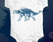 Dino 59 Dinosaur  Baby One-piece, Infant Tee, Toddler, Youth T-Shirts - Many sizes
