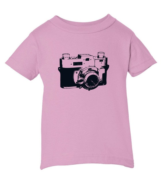 Choose any design on colored Shirt - graphic printed on Infant Tee, Toddler, Youth T-Shirts - Many sizes