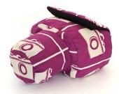 Pixbag DSLR Camera Bag / Case Made-to-Order