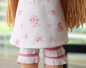 CLOTHES Rose 2 Piece NO SHOES Outfit Jemilynn Waldorf Dolls