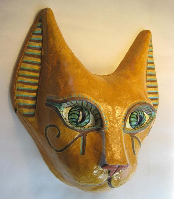 What Is The Name Of The Egyptian Cat