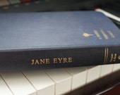 Near Mint Vintage Jane Eyre 1965 Hardback Novel by Charlotte Brontë