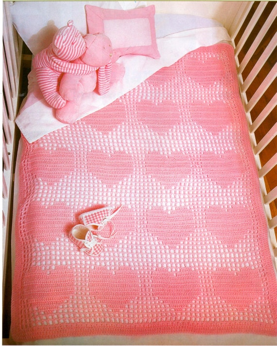 Pattern - Blanket and pillow for sweet dreams