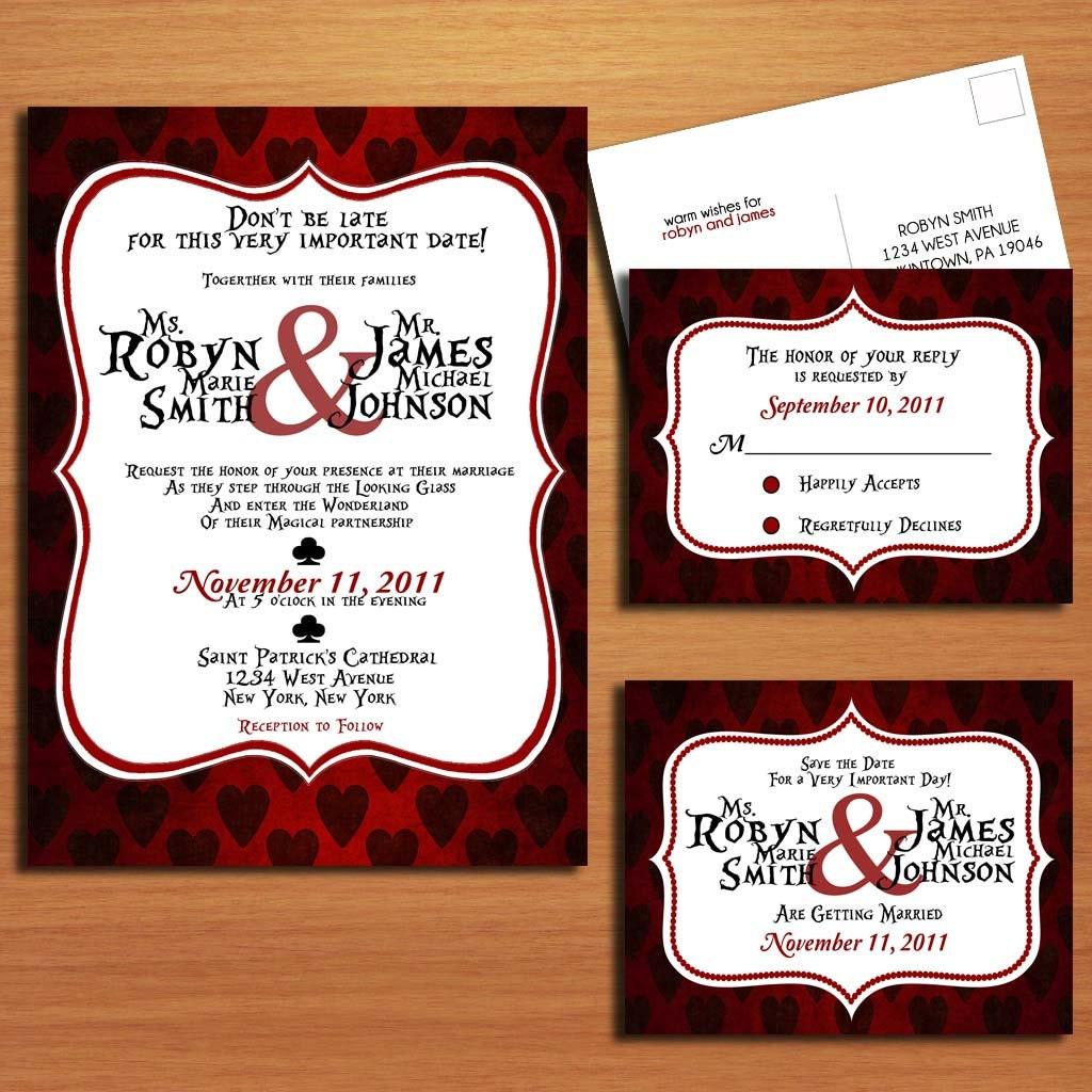 Birds Wedding Invitations was best invitation template