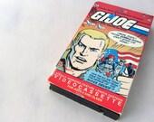 G.I. Joe Full Length Animate Feature - 1983 Vintage VHS