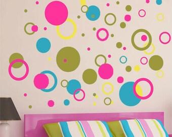 Room Dots - Vinyl Wall Art