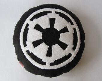 Star Wars Themed Cushion - Empire