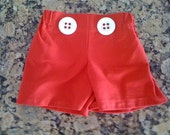 Custom Boutique Boy's Mickey Mouse Shorts