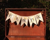 Wedding Card Box-Banner can be Customized