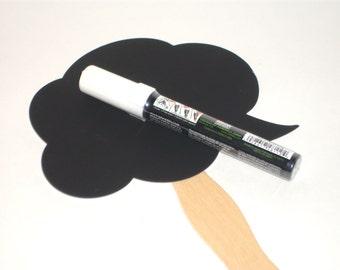 1 Chalkboard Marker for Chalkboard Photoprops