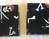 Pirate Children's-Teen Wallet