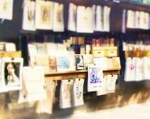 Paris Booksellers, Paris Art Photography, Paris Bouquinistes, Paris Books